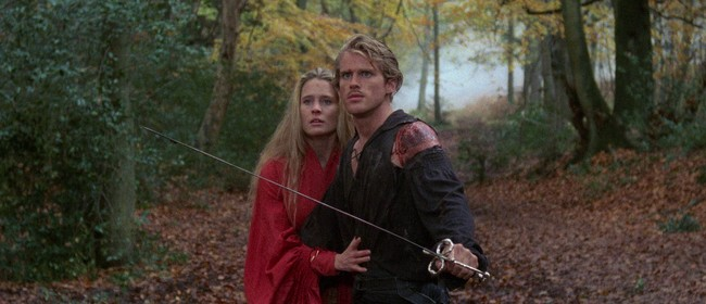 Feast Your Eyes - The Princess Bride