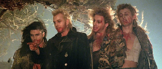 Feast Your Eyes - The Lost Boys
