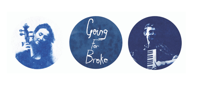 Good Habits 'Going For Broke' Album Release Tour