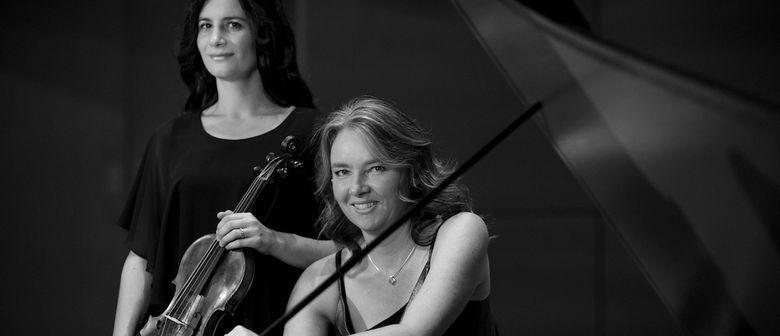 Lara Hall & Rachael Griffiths-Hughes