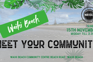Waihi Beach - Meet Your Community