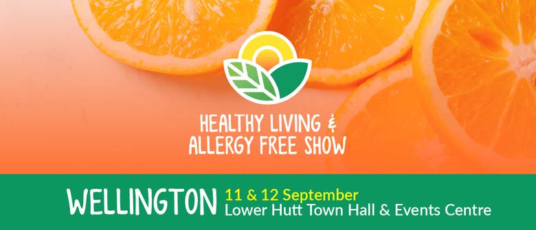 Wellington Healthy Living & Allergy Free Show 2021