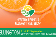 Wellington Healthy Living & Allergy Free Show 2021