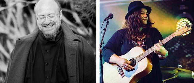 Live at Toitū: Nick Knox and Jo Little