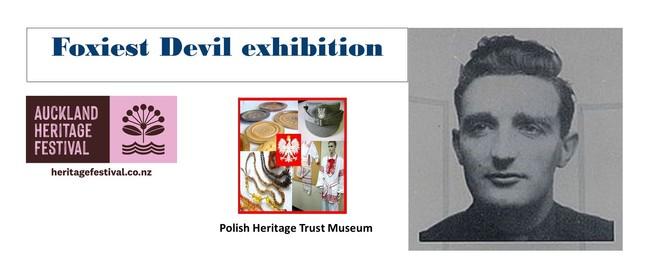 AKL Heritage Festival: Foxiest Devil Exhibition