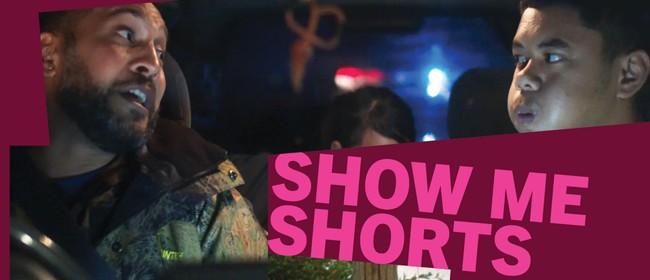 Show Me Shorts - Aotearoa Online