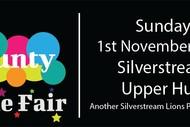 County Lane Fair