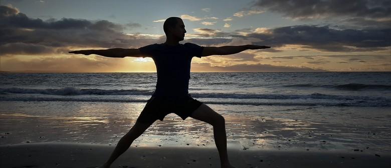 Men's Yoga Classes