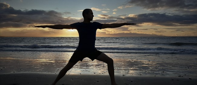 Men's Yoga Classes