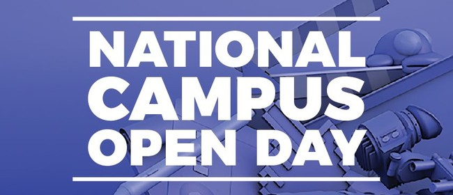 Yoobee Colleges - Christchurch Campus Open Day