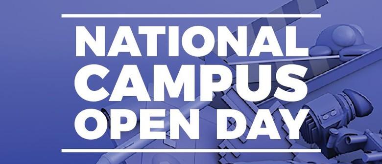 Yoobee Colleges - Rotorua Campus Open Day