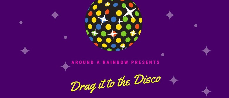 Drag it to the Disco
