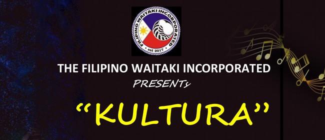 Kultura: Filipino Variety Concert