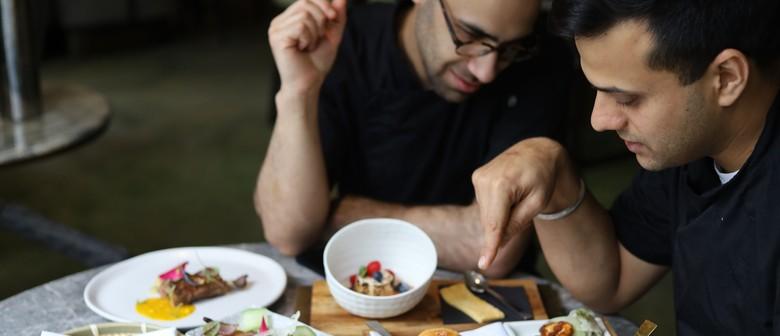 Nöon - A Chef's Table Experience