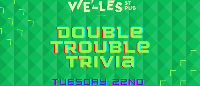 Double Trouble Trivia