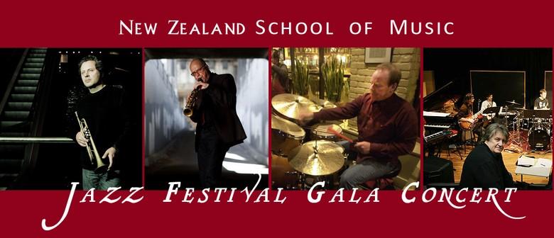 NZSM Jazz Festival Gala Concert