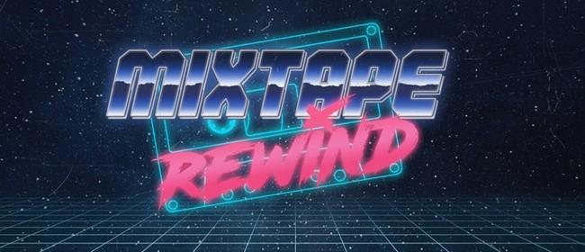 Mixtape Rewind 80s show