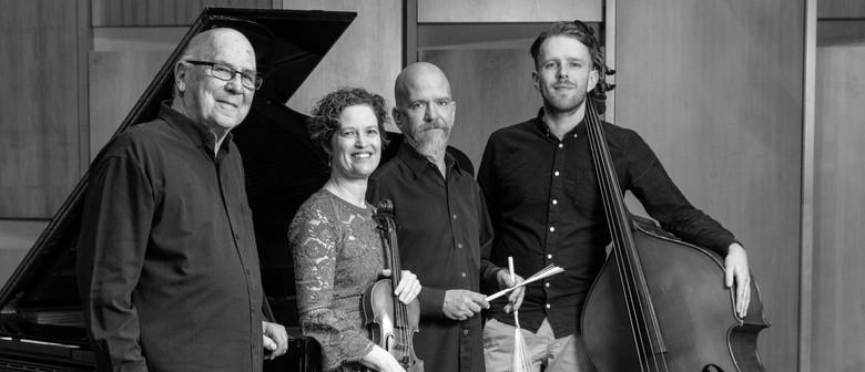 Classical Jazz Quartet: Seasons of Summer