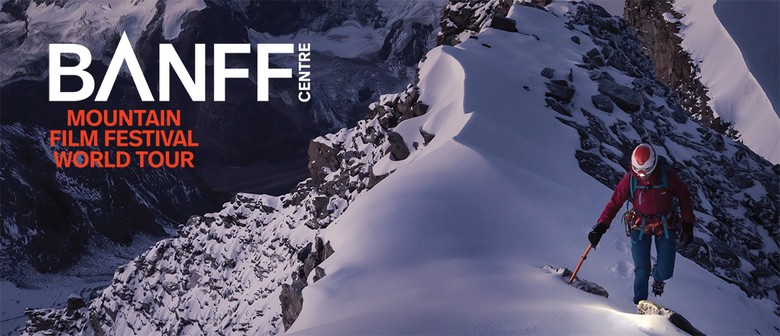 BANFF Film Festival World Tour