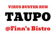 Virus Buster Run: Taupo