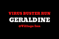 Virus Buster Run: Geraldine