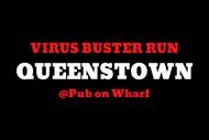 Virus Buster Run: Queenstown