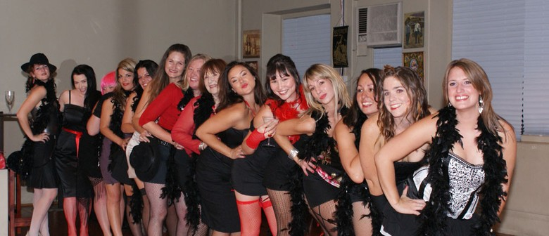 Burlesque Courses