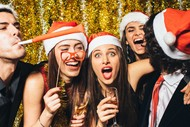 Jingle & Mingle Christmas Party