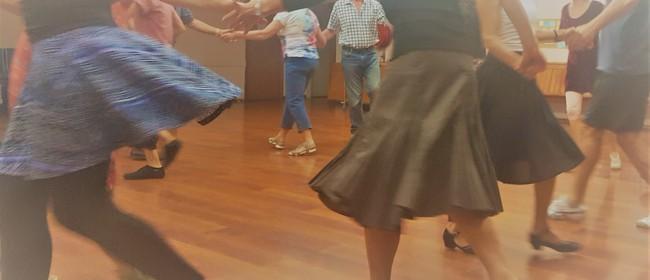 Folk Dance NZ Birthday Bash
