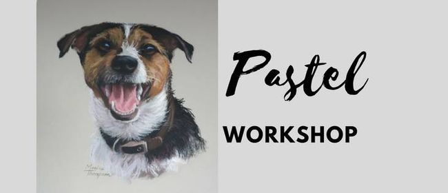 Pastel Weekend Workshop