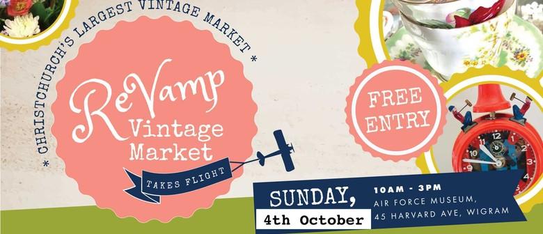 Revamp Vintage Spring Market