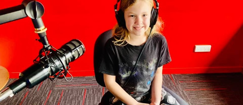 Introduction to commercial music for children.
