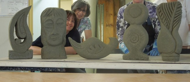 Softstone Sculpture Workshop