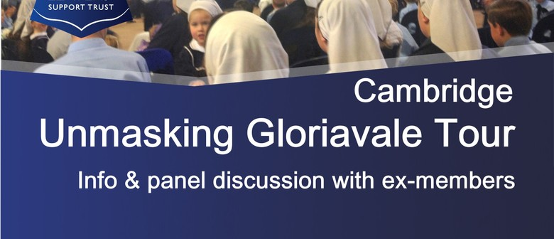 Unmasking Gloriavale -