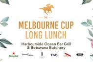 MELBOURNE CUP DAY LONG LUNCH