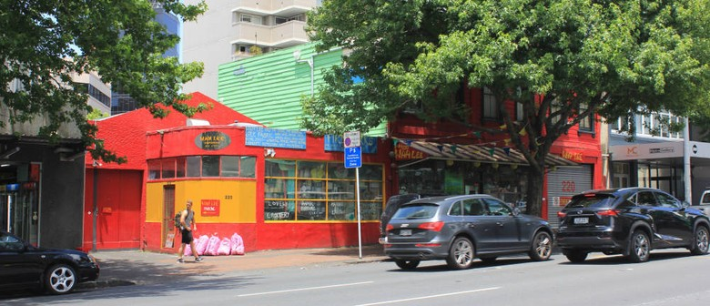 #AKLHeritageFestival Chinese in Auckland After The Gold Rush