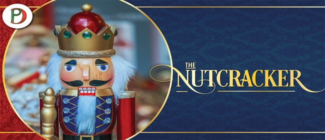 The Nutcracker!