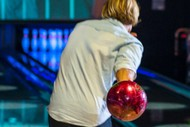 Tuesday Night Bowling League and Social