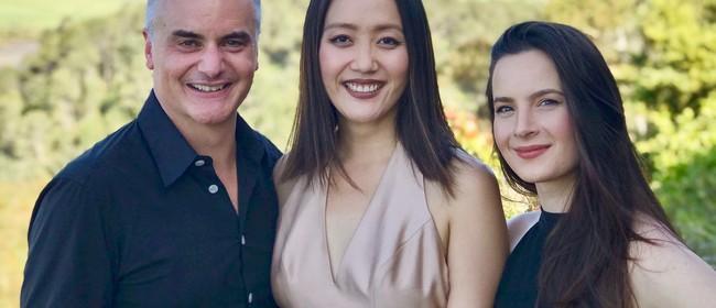 New Zealand Trio