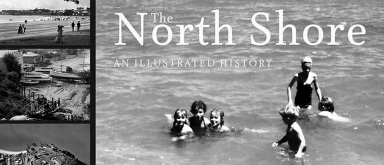 Shore tales with David Verran