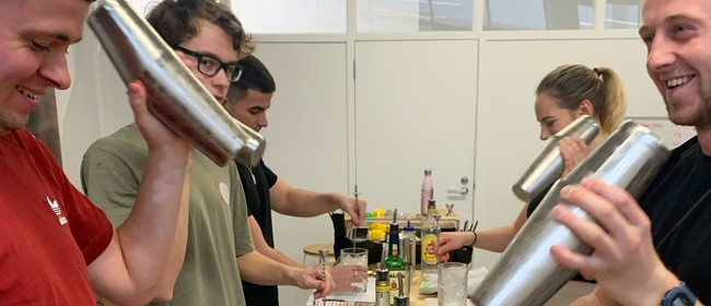 3 Day Bartender Course