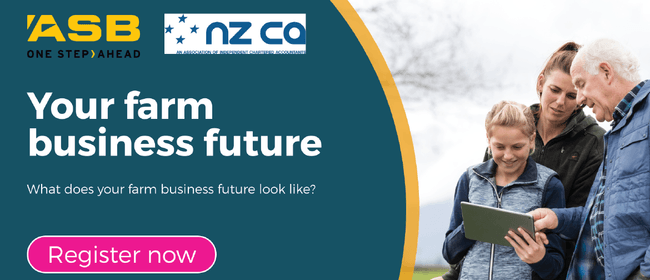 Your Farm Business Future - King Country