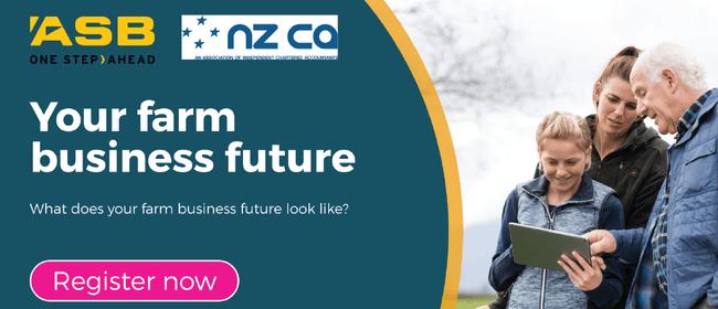 Your Farm Business Future - Taranaki