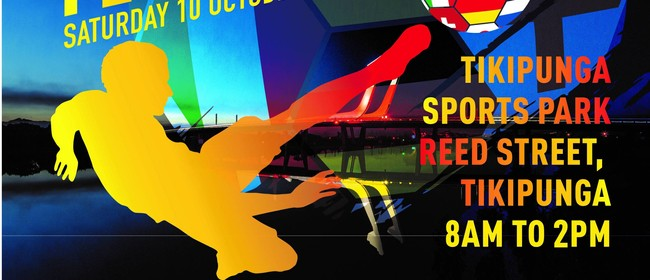 Whangarei Ethnic Football Festival 2020