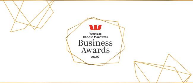 Westpac Choose Manawatū Business Awards
