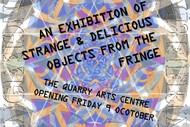 #ARTQUIRK - Exhibition Opening