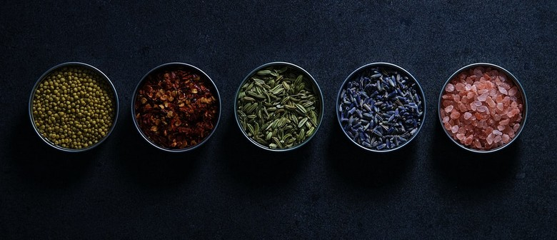 The Art of Spicing in Vegan Cooking
