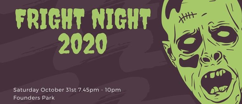Nelson Fright Night 2020
