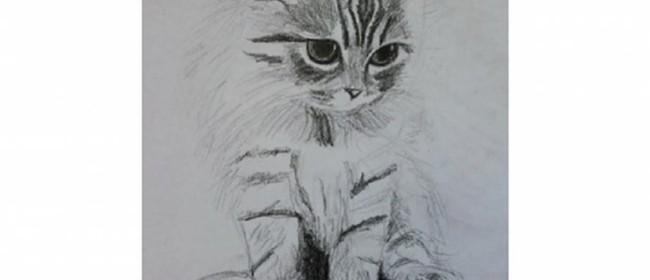 Creative Drawing With Susannah MacDonald