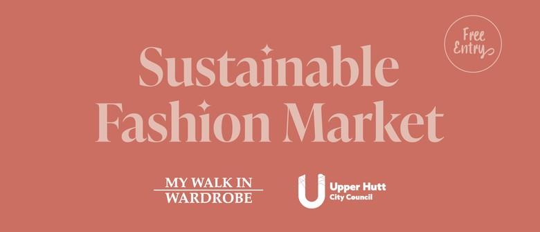Sustainable Fashion Market